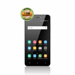 Gionee P5W 5.0 HD Android 5.1 Touch Smart phone Camera2MP/5MP RAM1G ROM 16G Black