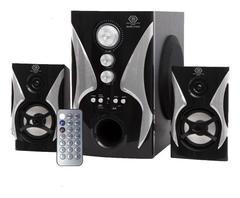 Dream Sound D-5230 2.1 Channel Bluetooth Home Theater System Woofer Black 10000W D-5230