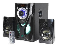 Dream Sound D-2430 3.1 Channel Bluetooth Home Theater System Woofer Black 10000W D-2430