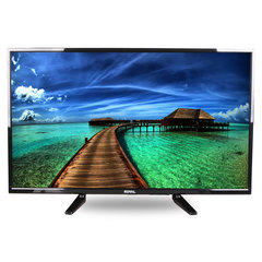 Royal 32″ TV Digital HD Television Black 32
