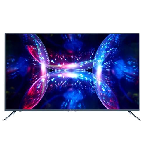 "HAIER LE50K6500UA 50"" Television UHD T2 SMART TV Black 50"