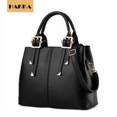 Women's Fashion Leather Tote Handbags Daily Work Shouder Bags Ladies Classic Handbags Large Capicity Black 12inch*5inch*10inch
