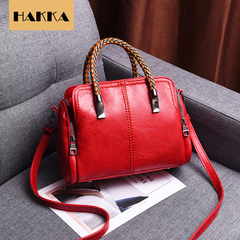 Women's Fashion Leather Tote Handbags Daily Work Shouder Bags Ladies Classic Handbags Large Capicity Red 12inch*5inch*9inch