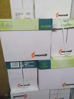 MONDI COPY A4 PAPER normal one size