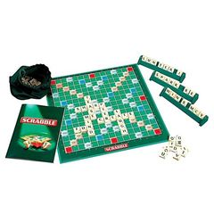 Scrabble green normal
