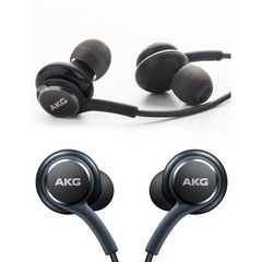 AKG tuned Earphones-for S8,S8+. black