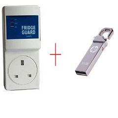 Fridge Guard + Free 32Gb Flash disk