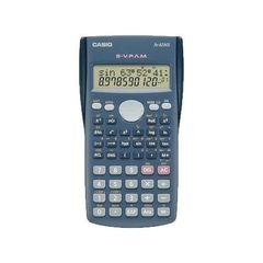 Fx82ms calculator - Grey Grey normal