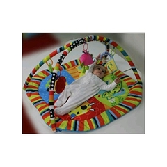 Baby Play Mat-Multicolour Multi colour Normal