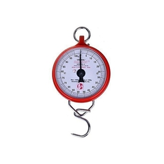 Weighing Scale Heavy Duty Portable, Hook Type 100Kg Weighing Scale Multi colour Normal