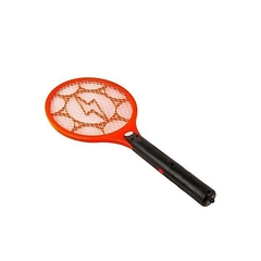 Mosquito Killer Bat Rechargeable Red