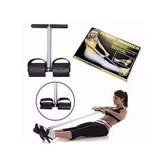 Tummy Trimmer - Black multicolour normal