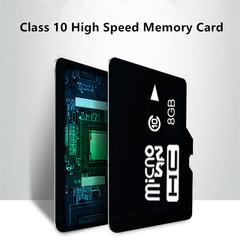 High Speed Stable Flash Phones Memory Card 4G 8G 16G 32G 64G 128G Drive Recorder TF (Micro-SD) Card Black S01 1GB TF(micro-SD)