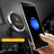 Magnetic Car Phone Holder Magnet Mount Car Holder For Phone in Car Cell Mobile Phone Holder Stand black one size