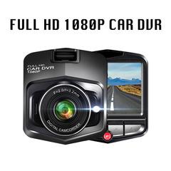 Mini Car DVR Camera Dashcam Video Registrator Driving Recorder G-sensor Night Vision Dash Cam