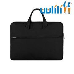 UULILI Laptop case Waterproof computer bag Business computer bag Laptop bag black