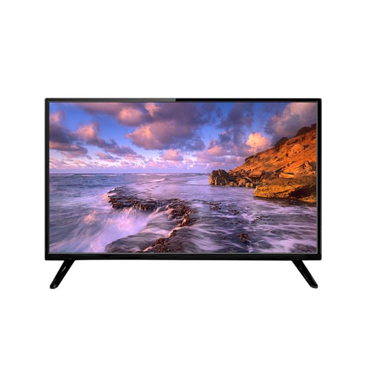 Vitron 40 inch HD LED Digital TV(HTC 4046) black 40