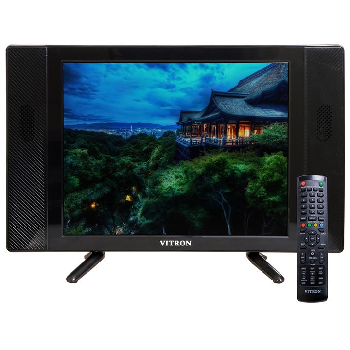 """Vitron TH-LD22S1 """"22"""" inch LED Digital TV Full HD 1080P black 22"""