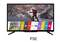 "Polar 32"" Digital LED TV black 32"