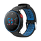 X2 Plus IP68 Waterproof Touch KeyHeart Rate Monitor Smart Watch blue one size