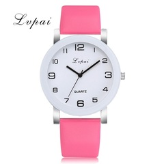 Quartz Watches For Women Luxury White Bracelet Watches Ladies Dress Creative Clock Watches 01 one size