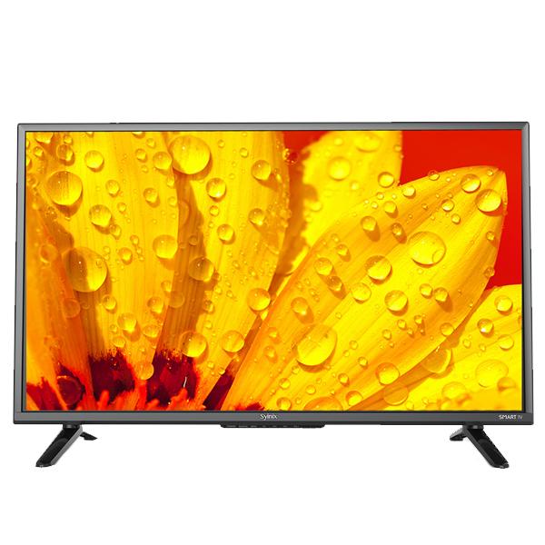 "SYINIX 32T730 - 32"" SMART TV black 32 inch"