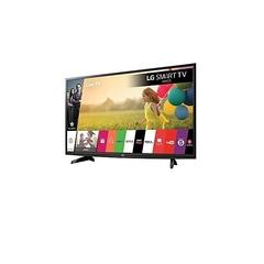 LG 49 inch LG - 49LK6100 - Smart LED TV - Web OS 3.5 - Magic Remote black 49 inch