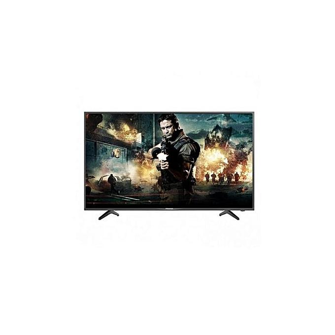 HISENSE 40N2182 - 40″ FHD Smart Digital LED TV black 40 inch