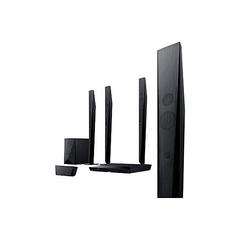 Sony DAV-DZ950 - 5.1Ch DVD Home Theater System - 1000Watts black