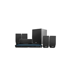 Sony BDV-E2100 - 5.1 Channel Blu-ray Disc Home Theatre System black