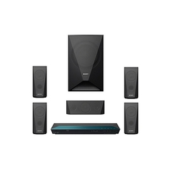 Sony BDV-E3100 - 5.1 Channel Home Theater System - 1000W black