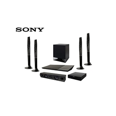 Sony BDV-N9200W - 5.1ch Blu-ray 3D Smart Home Theatre System - 1200W black