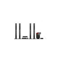 Sony BDV-N9200WL - 5.1ch Blu-ray 3D Smart Home Theatre System - 1200W black