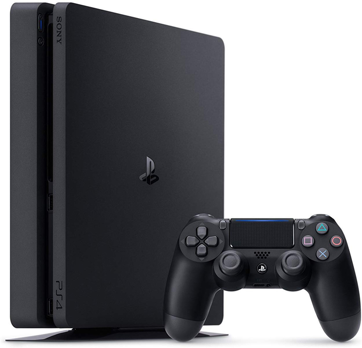 Sony PS4 Slim Console - 500GB