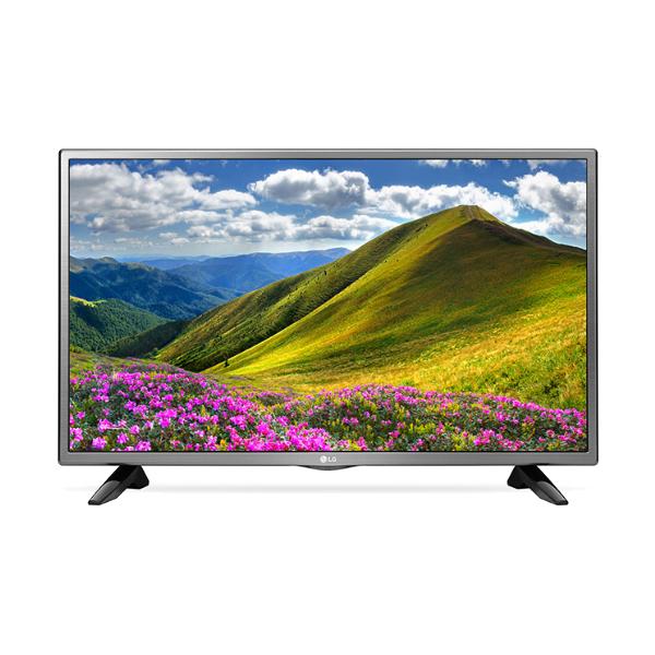 """LG LJ570U - 32"""" - Full HD LED Smart TV black 32 inch"""