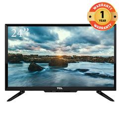TCL 24D3001 Digital LED TV black 24 inch