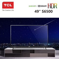 TCL 49S6500 49