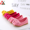 Fashion Children Ballet Suede Shoes for Girls Kids Casual Sneakers  Baby Princess Dancing Shoes yellow 21
