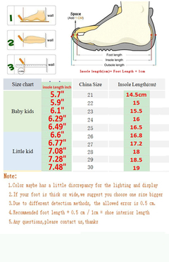2019Boys Sandals Shoes Sneakers Grils Kids Casual Shoes With Soft Soles pink 21