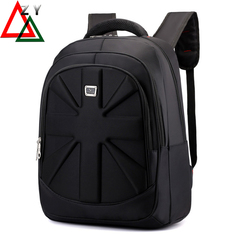 17-Inch Bags Business Laptop Backpack,Waterproof  schoolbags Travelling bag Commuter Bag oxford black-1 17 inch