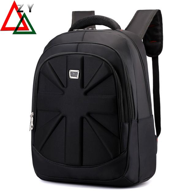 17-Inch Bags Business Laptop Backpack,Waterproof  schoolbags Travelling bag Commuter Bag oxford black-1 17 inch