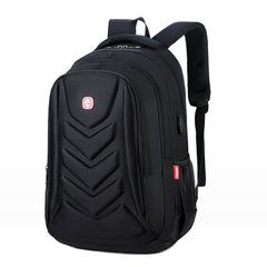 17-Inch Bags Business Laptops Backpack,Waterproof USB Charging Port Commuter Bag Travelling bag black 17 inch