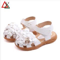 Fashion Children kids shoes Girls Casual Sneakers Leather shoes Princess Dancing Shoes dress shoes white 21