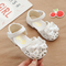 MGBaby Brand Children kids shoes Girls Casual Sneakers Leather Princess Dancing Shoes dress shoes white 21