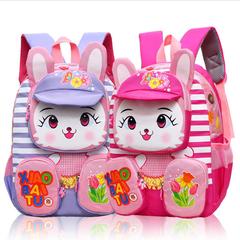 Kids Bags Children Backpacks for Student primary school satchel boys girls  schoolbag pink