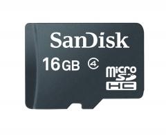 sandisk memorycard-16gb