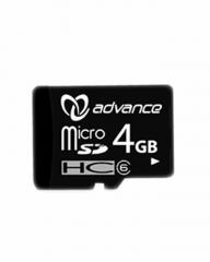 Advance memorycard-4gb