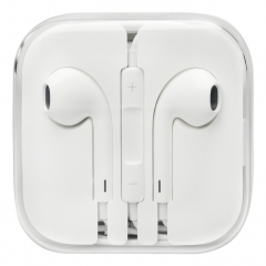 Apple earpods-compatible with all phone types