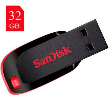 sandisk flashdisk-32gb