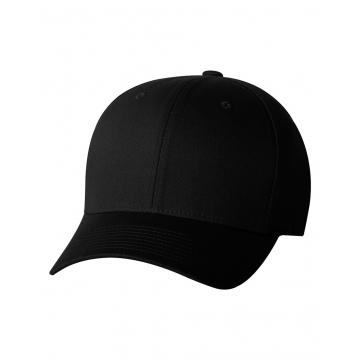 Baseball hat-black